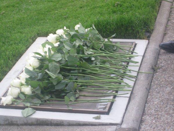 Commémoration du 10 Mai