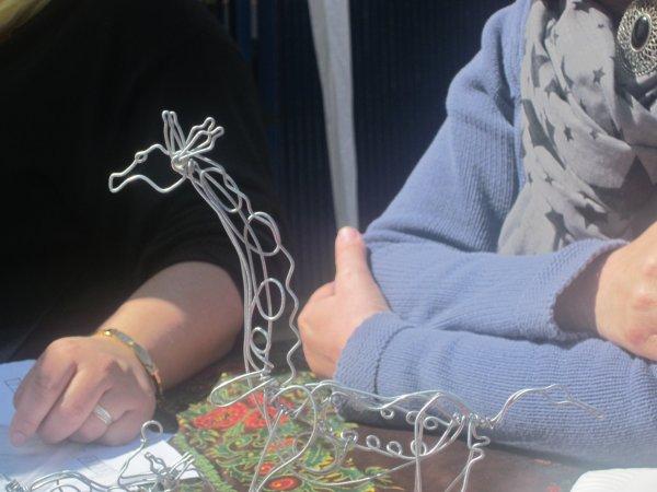 10ème fête des compétences 12 mai 2012