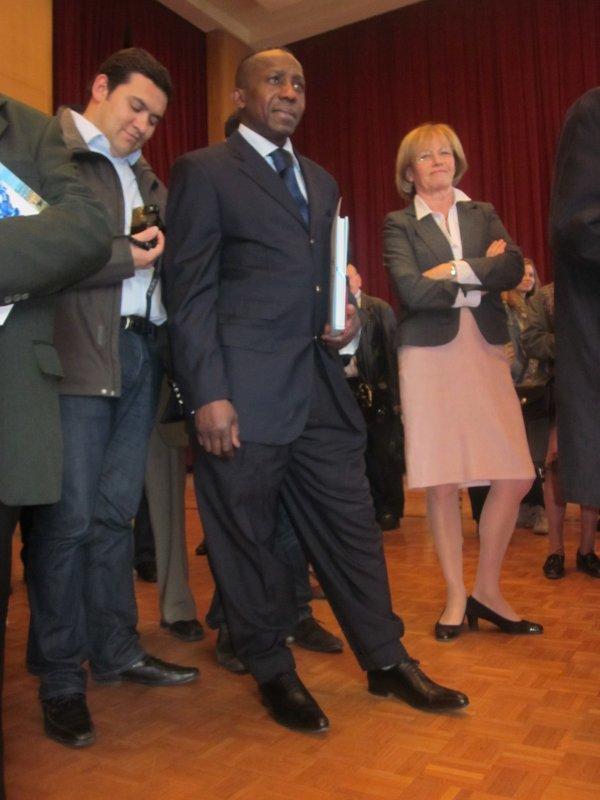Médaille du mérite social de la ville du Havre