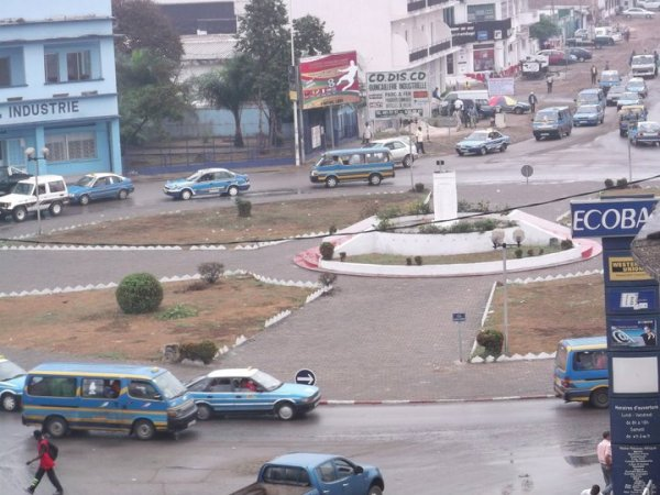 Voyage au Congo Brazzaville