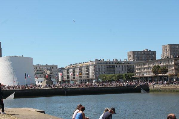 Un été au Havre !