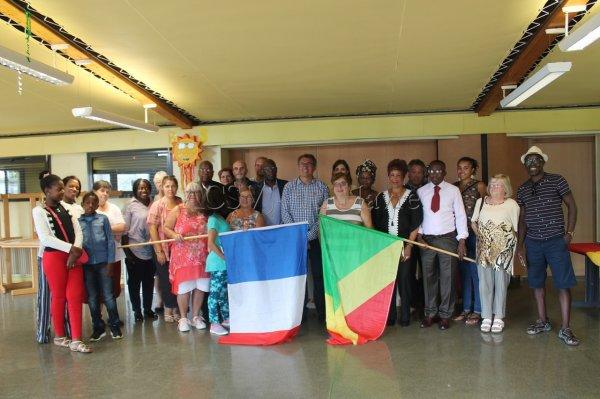 Fête nationale du Congo