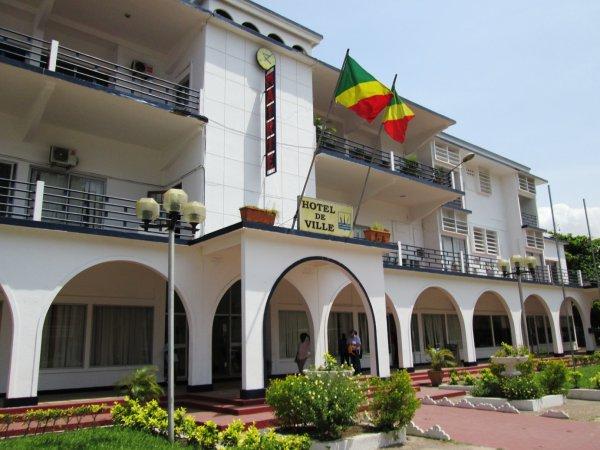 Pointe-Noire Congo