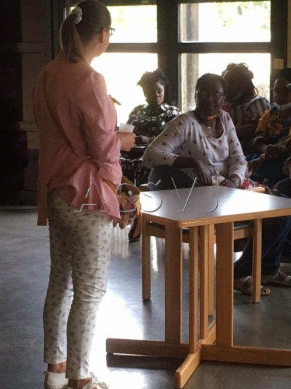 Fête nationale de la république du Congo Brazzaville 2020