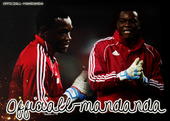 officiall-mandanda
