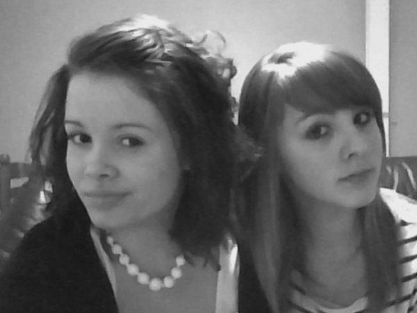 Marie & Lisa :)