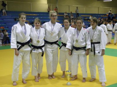L'équipe de l'AJ 08