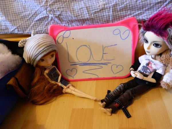Loona & Enzo
