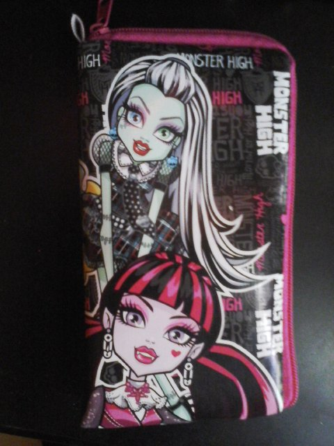 Pochette pour Smartphone Monster High