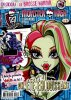 Attention sortie du magazine n°8 Monster High