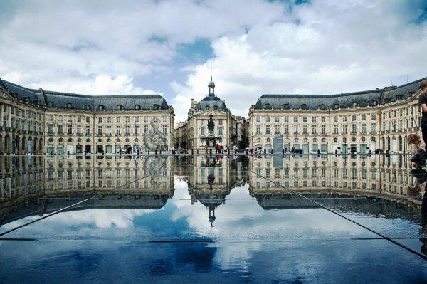 Bordeaux, futur chez moi