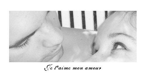 ( MON AMOUR.. )  19 Novembre 2009   [ Je t'aime au delà de tout  ]