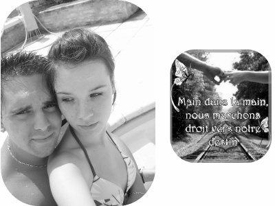 ( Mon Amour De Ma Vie )   Love          Love           Love             Je t'aime...