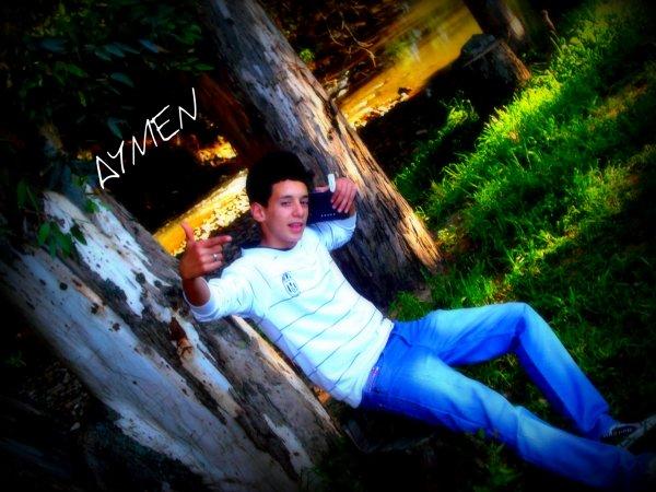 AyMeN 2A En Mode Music ~~Azzaba