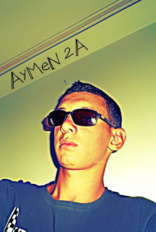 AyMeN 2A   l||l   Azzaba