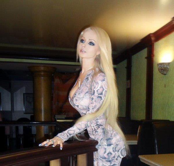 Nouvelles photos de Valéria