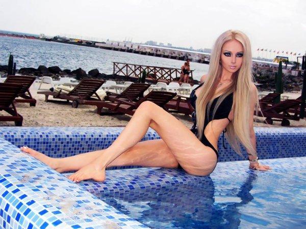 Swimming Pool Photoshoot