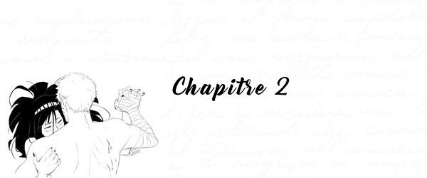 Irréelle - Chapitre 2
