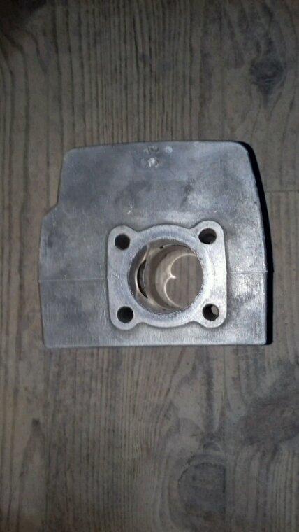 Suite cylindre motobecane 125 lt3