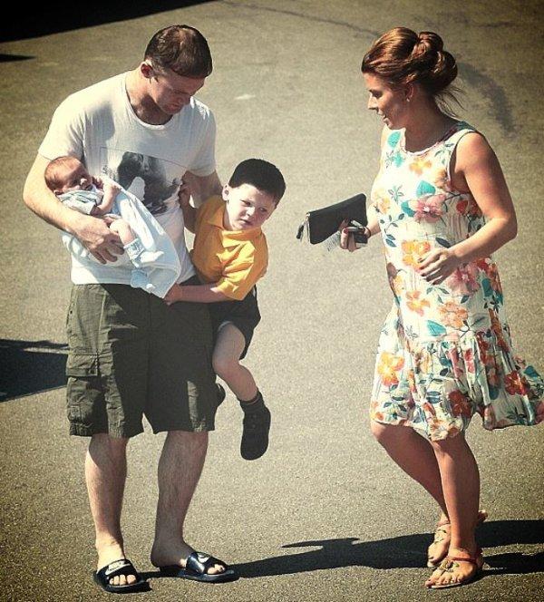 Famille Rooney