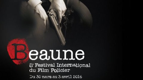 Bilan du 8ème Festival international du film policier de Beaune