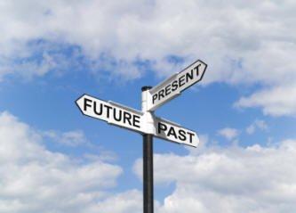 Past, present, future...