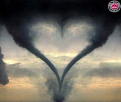 L'amour éternel ? L'espoir fait vivre...