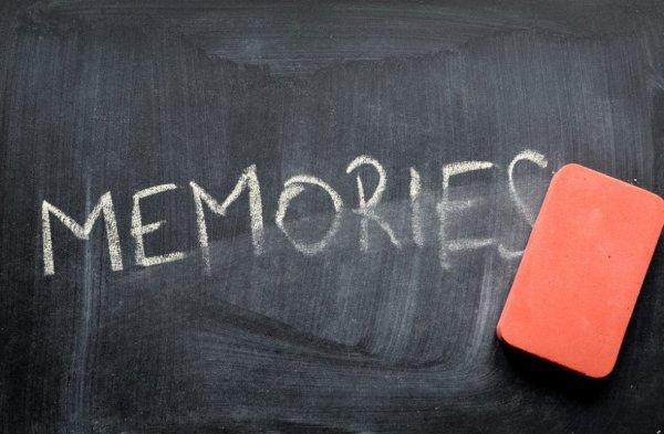 Memories last forever ....