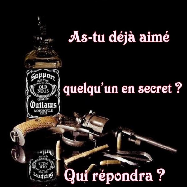 Bonne question mdr