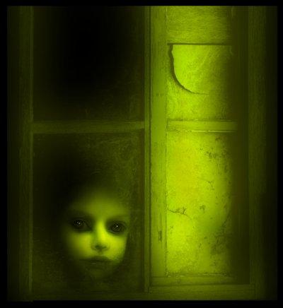L'enfant fantôme