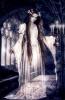 La dame blanche de Thouron