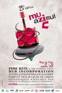 festival muzic azimut 2010