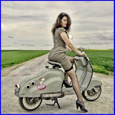 """Cliquez, il y a plusieurs pages !!!     bienvenue dans le club """"Passion Vespa Vintage 57"""", n'hésitez pas à cliquer sur les pages à la fin, il y a de belles vidéos de nos dernières sorties"""