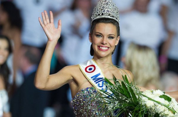 Miss France 2014