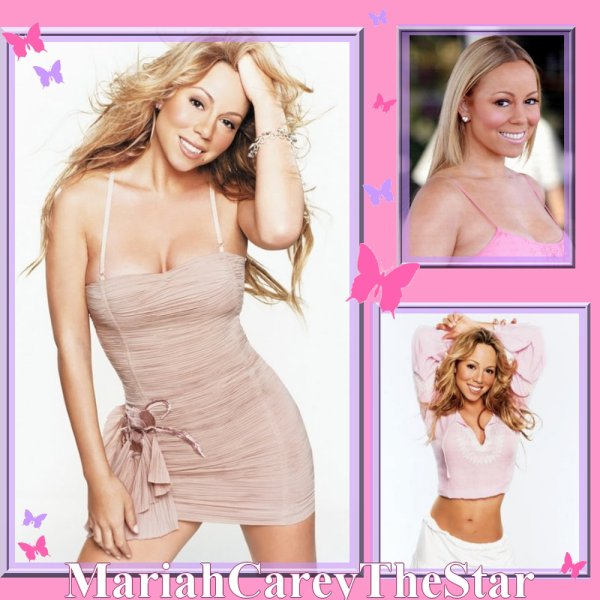 Ma Mariah Carey So Cute <3