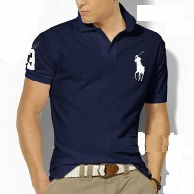 polo ralph lauren 100% authentique