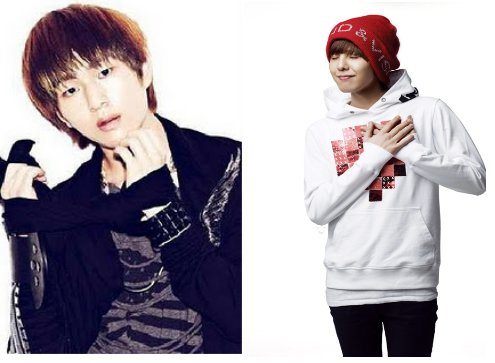 Onew Vs G-dragon