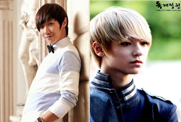 Joon Vs L.Joe