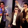 Jonas L.A. / Jonas Brothers - Critical (2010)