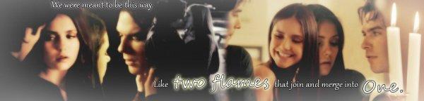 Damon & Elena vont sortir ensemble !