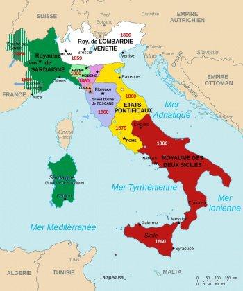 Guerre italie