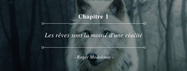 Chapitre 1: Diego Moore