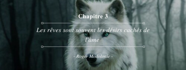 Chapitre 3: Diego Moore