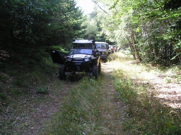 Balade en Lozère - 13 Août 2017