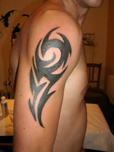 voila mon tatouage ft le samedi 13 novembre