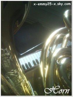 ♪ Le Cor d'harmonie ma Passion