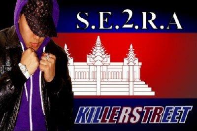 Vision d'aujourd'hui / KILLERSTREET78  TOUJOURS LA (2011)