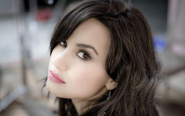 Demetria Devonne Lovato. /Demi Lovato/