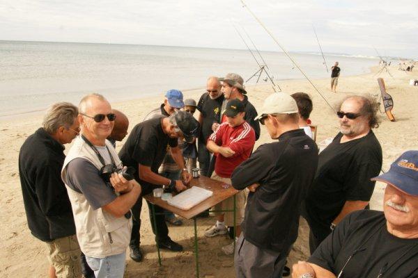 Sortie initiation d'un forum dédié au surf