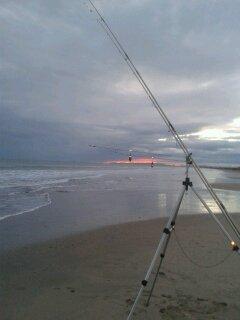 partie de pêche du 31 10 2012 après midi